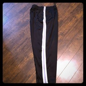 Nike Track Pants Men's Large